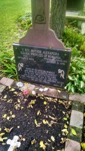 Mother Alexandra